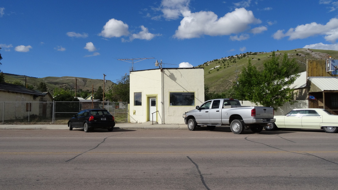 Montana Commercial Building For Sale